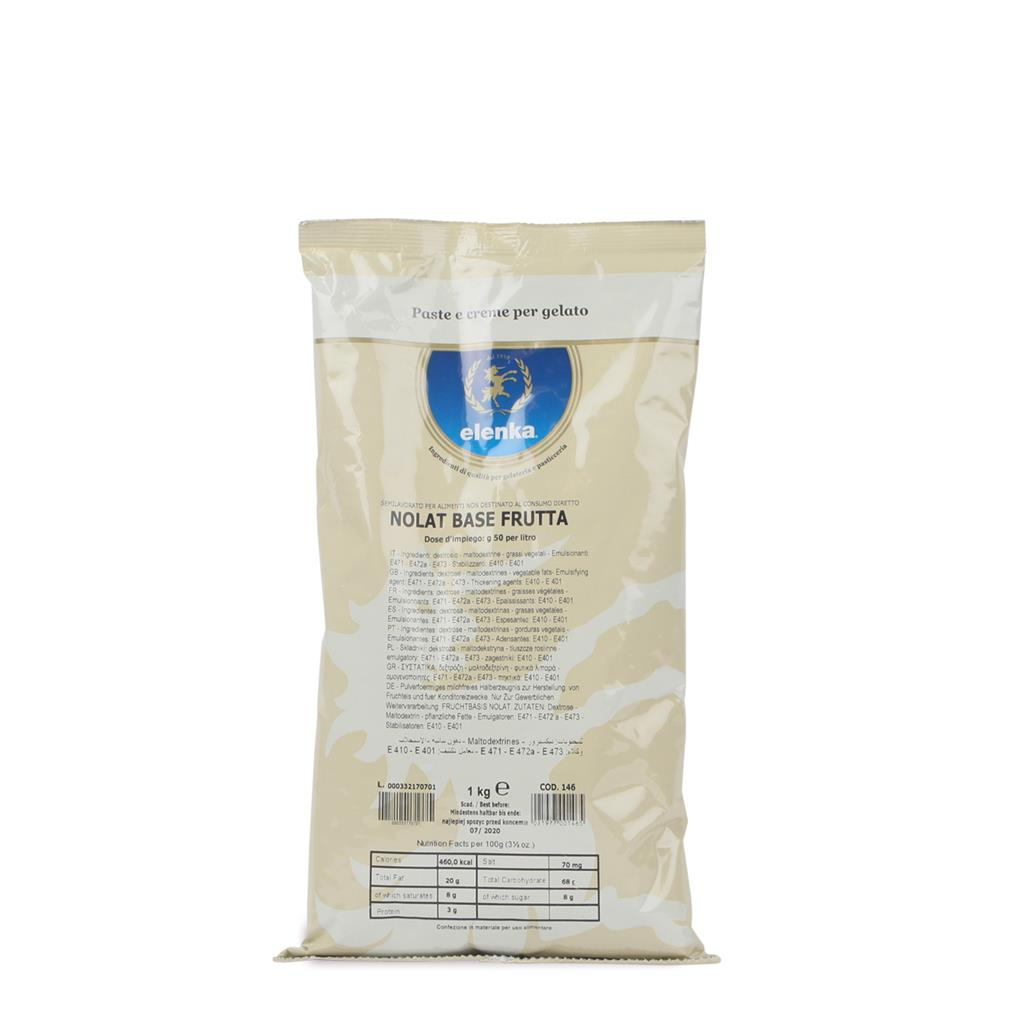 Nolat Fruit base Elenka 1,0 kg