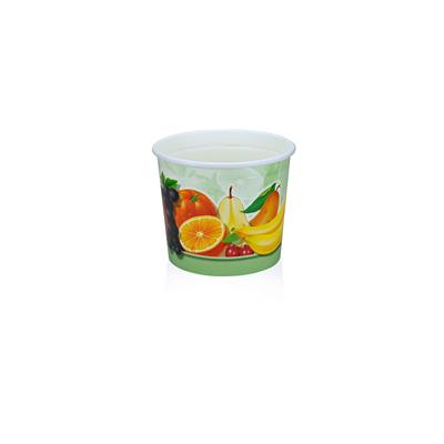IJsbeker 16G Fruit ca. 215 ml