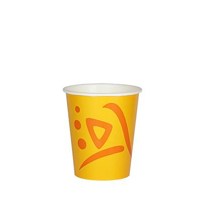 Drinkbeker DP12N Orange Whizz ca. 250 ml